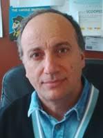 Roberto Paolesse, Professor
