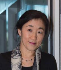 Reiko Oda, Professor